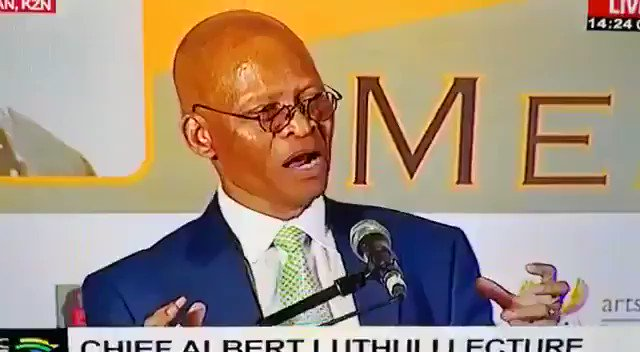 Chief Justice Mogoeng Mogoeng on the injustice of land  theft ...
