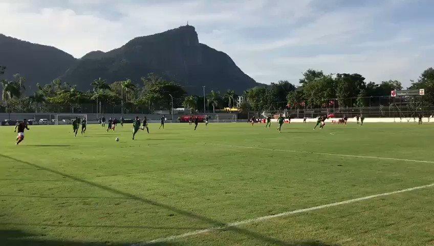Flamengo's photo on Boavista