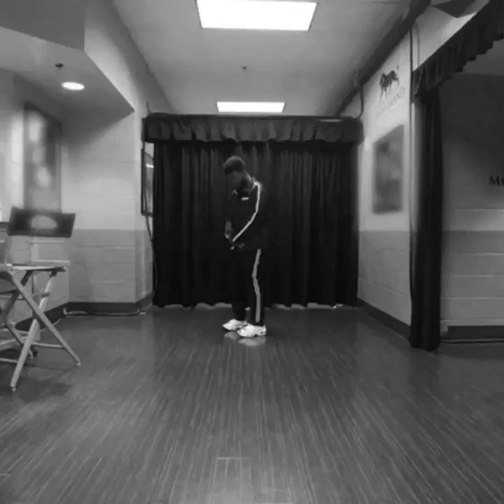 Friday MOOD. @thegreatkhalid #BBMAs