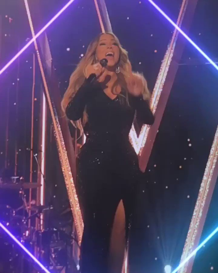 We (@MariahCarey & #BBMAs) belong together 🎶