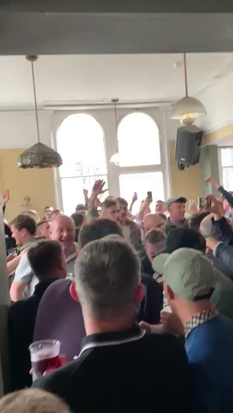 """Leeds fans in Derby today with a brilliant song for spygate: """"Cos all of the spies have faded away Try not to worry, you'll beat us some day We beat you at home and we beat you away Stop crying Frank Lampard"""""""
