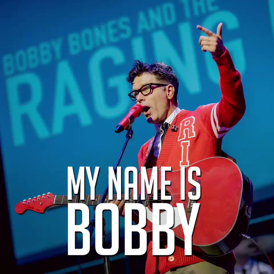 Rencontres App Bobby Bones