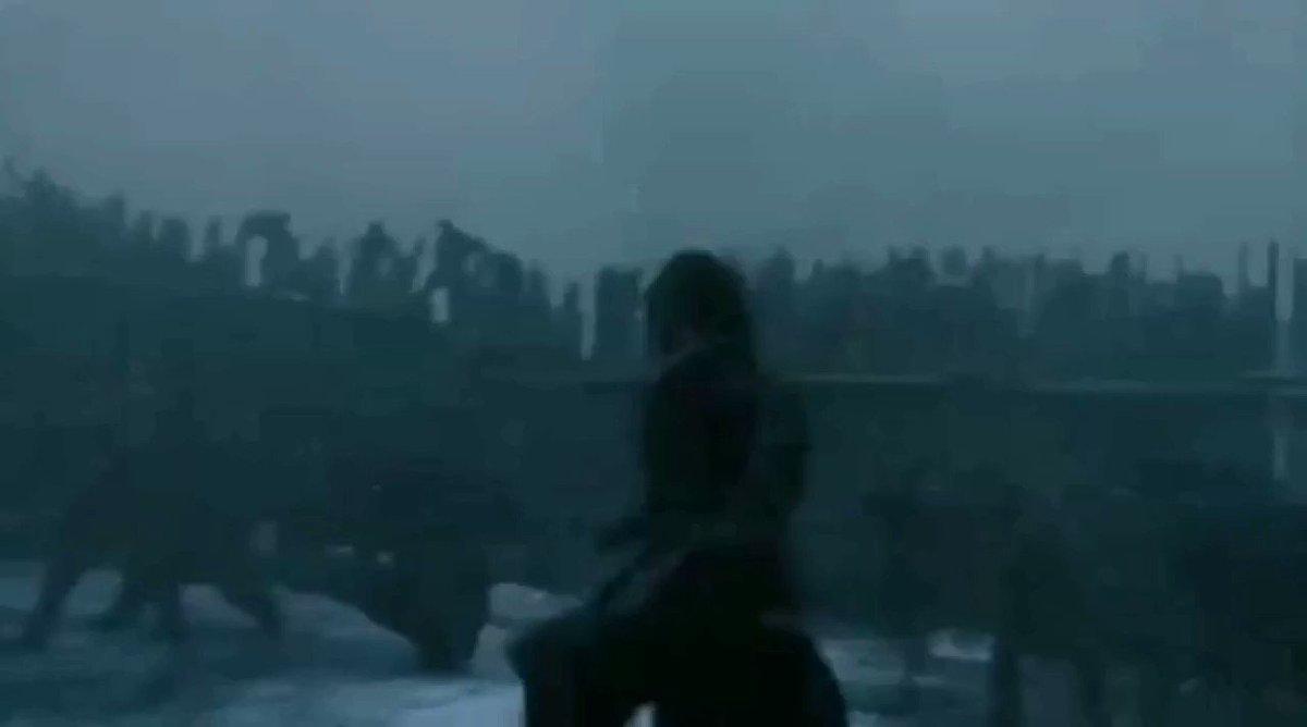 Jon Snow's photo on Cardona