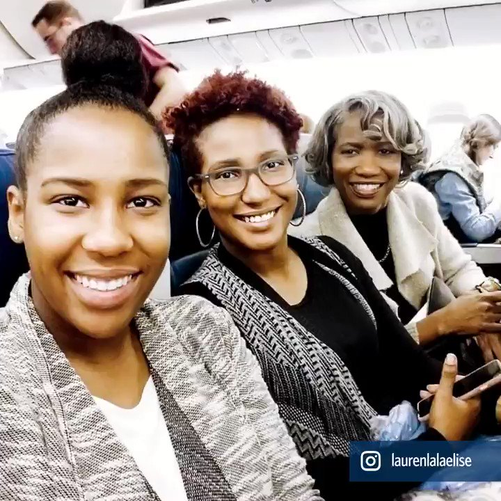 To the moms at home who encourage us to explore the world and the moms at Delta who help make it a reality—thank you for being there at every mile of the journey. Happy Mother's Day.