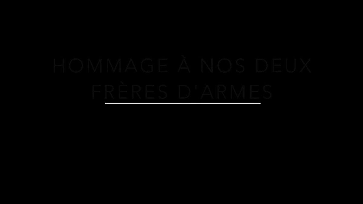 La Patrouille de France et l'ensemble des ambassadeurs de l'armée de l'air qui étaient présents à Airexpo 2019 ont rendu hommage à leurs deux frères d'armes tombés dans l'accomplissement de leur mission.  La figure réalisée, appelée missing man, leur est dédiée.