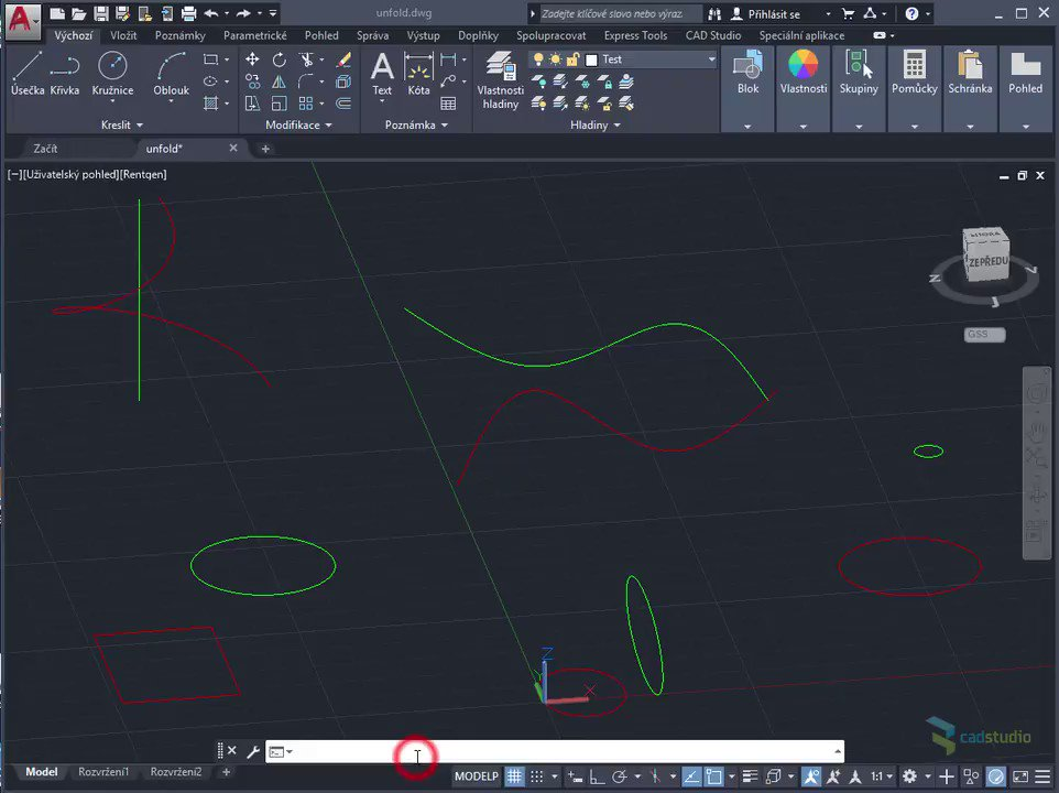 "Unfold 3D rulesurfs to 2D with the new add-on #AutoLISP utility ""UnfoldRS"" for #AutoCAD. More in the tip https://www.cadforum.cz/cadforum_en/unfoldrs-unfold-3d-surfaces-to-2d-in-autocad-tip12237 …, download from https://www.cadstudio.cz/freeware  #unfold #sheetmetal"