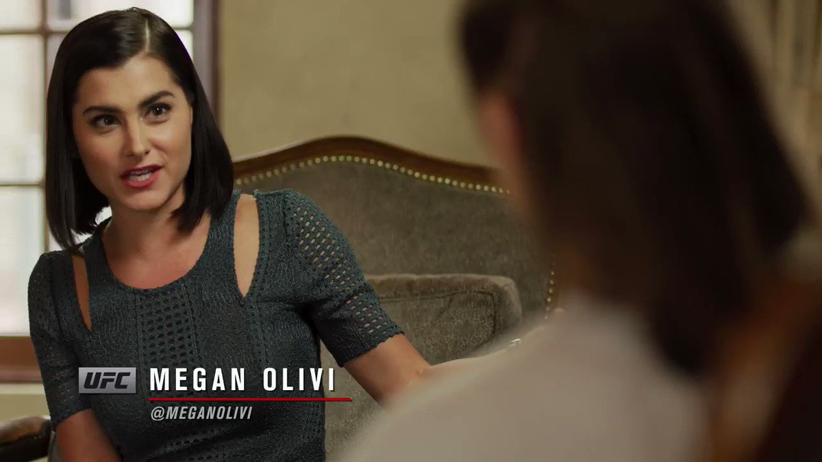 The full @MeganOlivi interview with @RondaRousey is available on YouTube NOW!!! https://youtu.be/NbESycEJAHs