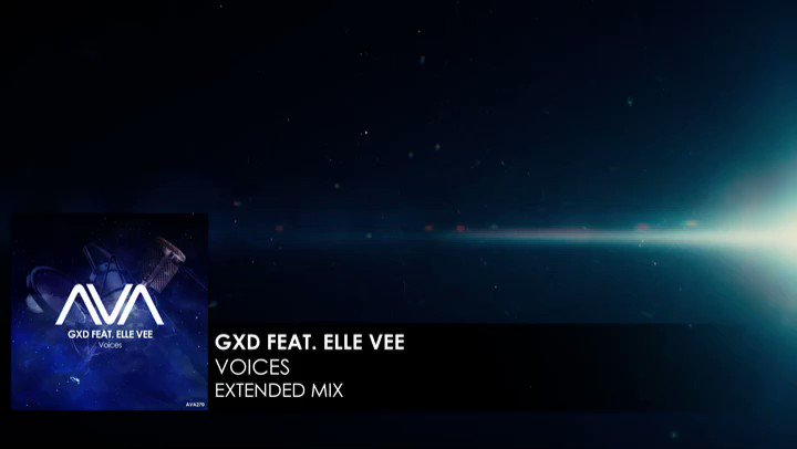 "When all the voices in your mind Are telling you everything's a lie I will be right there by your side... 💕 ⠀⠀⠀⠀⠀⠀⠀⠀⠀ GXD feat. Elle Vee - ""Voices"" Out Now! ➤ http://ava.choons.at/voices   @GXD_Music @ElleVeeMusic #trance #trancefamily #newmusic"