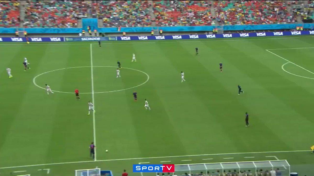 SporTV's photo on van persie