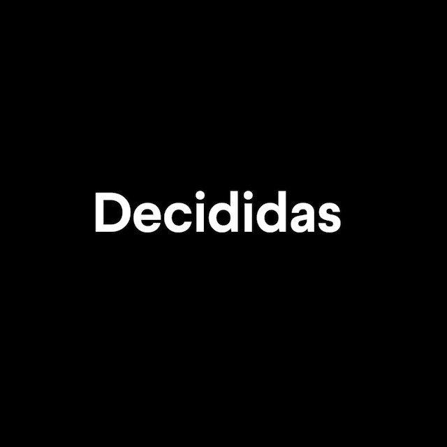 Eufrosina Cruz sobre la importancia de la educación y por qué para ella tomar decisiones propias es sinónimo de libertad. Aquí el video completo: https://bit.ly/2JCUNwu #SomosDecididas