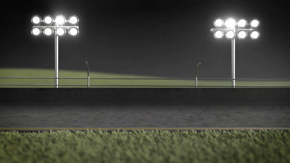 Guess that track. #MayMotorsports