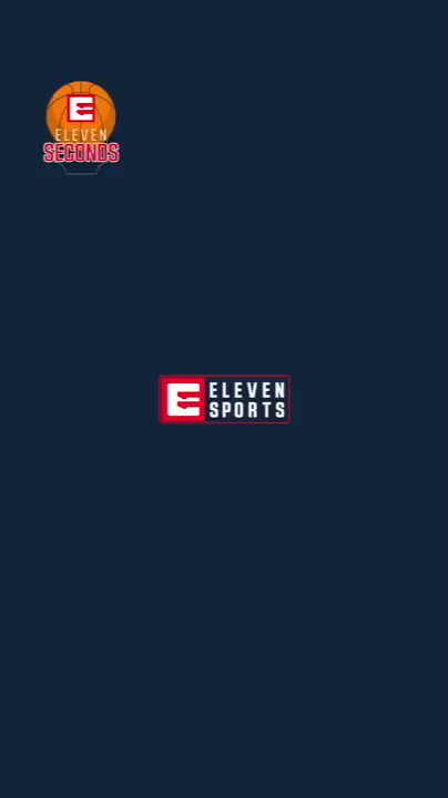 NBA fever! Watch @ElevenBE_nl