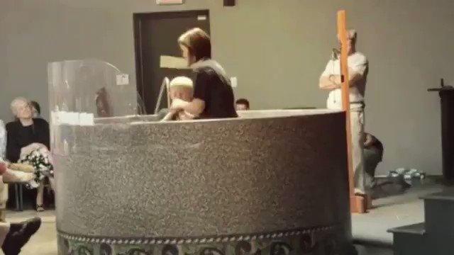 Baptism Sunday 5-12-19 🙌🏻