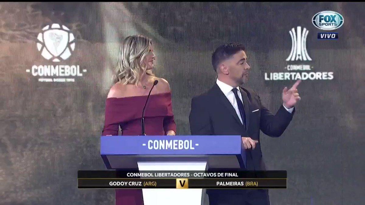 FOX Sports Brasil's photo on Emelec