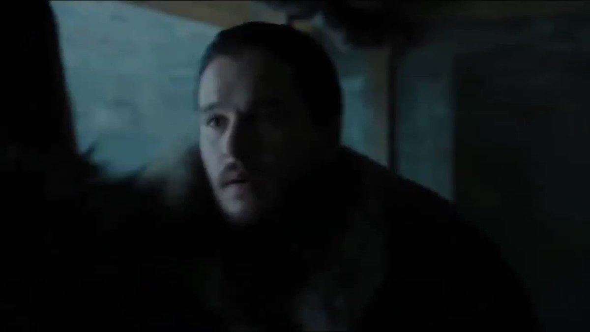 """Sansa thinks she's smarter than everyone."" #GameOfThrones"