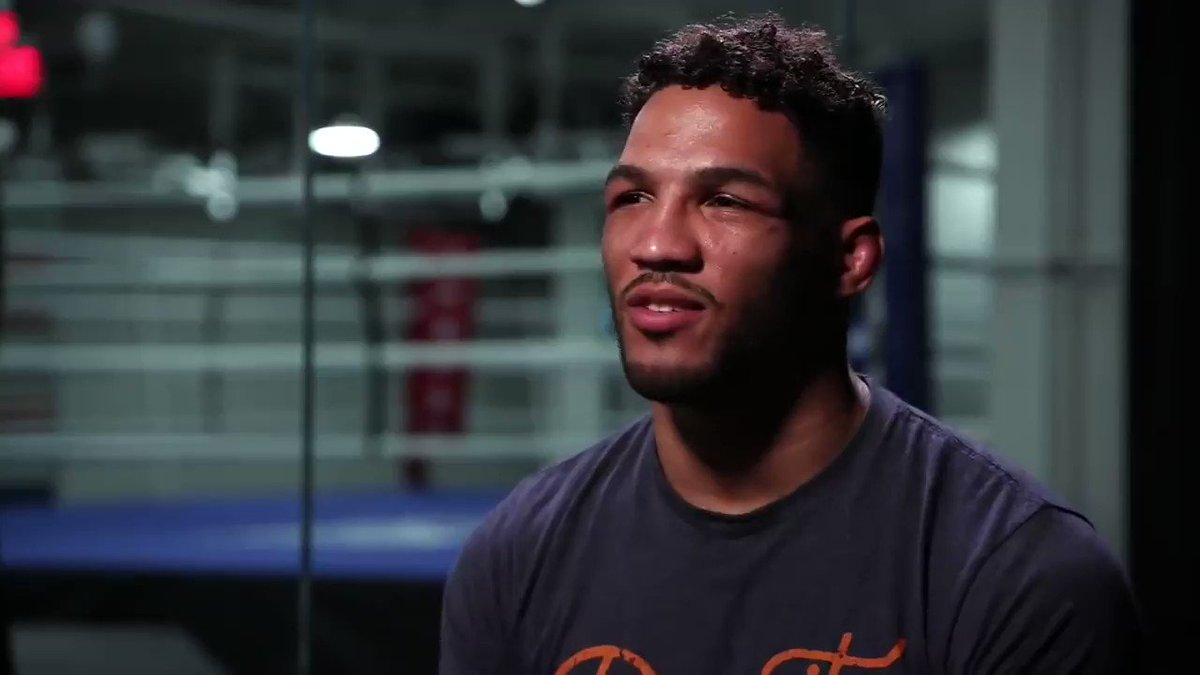 Life, Family & Fighting.   @MotownPhenom gets personal ahead of his main event slot at #UFCRochester ➡️ http://Facebook.com/ufc ⬅️