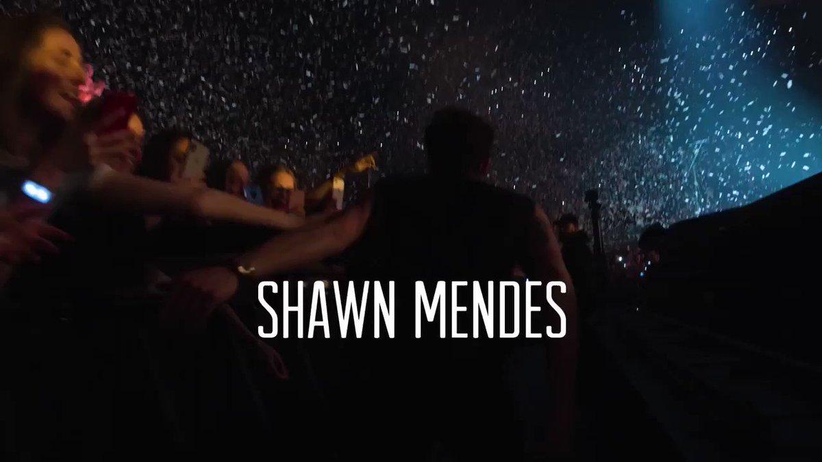 Shawn Mendes's photo on #VerizonUp