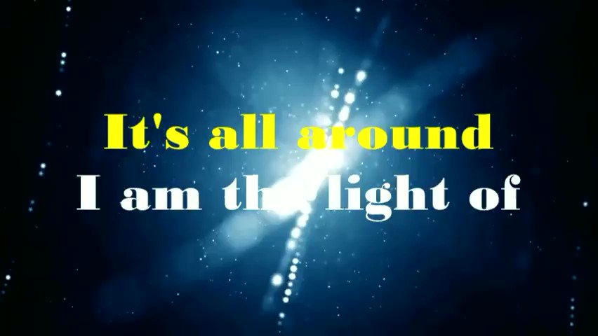 #heavenlycrew #HeavenOfficialsBlessing #ItsAllAboutSeconds #itsallaround  @iamtsharp @joepraize @AdaEhiMoses @Dennis_parkes #interest2019  @heavenlycrew crew title It's All Around ! is a confessional Song of who w're in christ