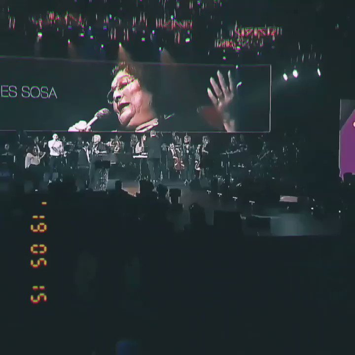 Wos.ds3's photo on Mercedes Sosa