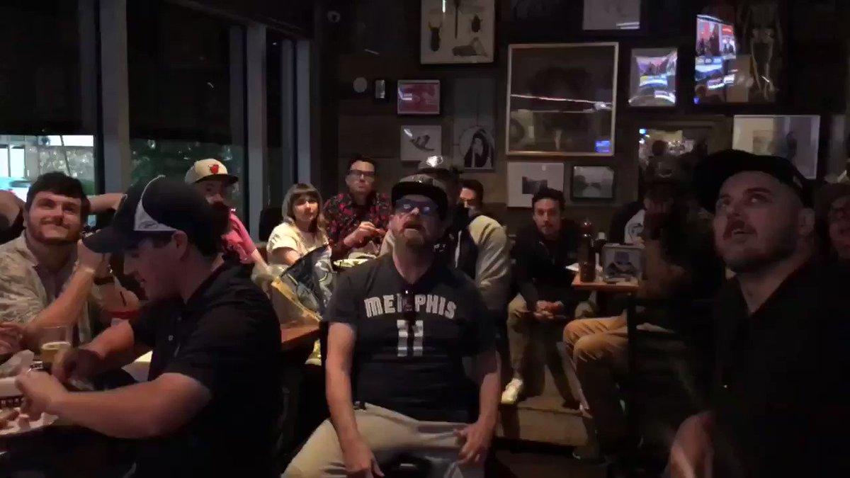 Nashville Grizz Fans's photo on Grizzlies