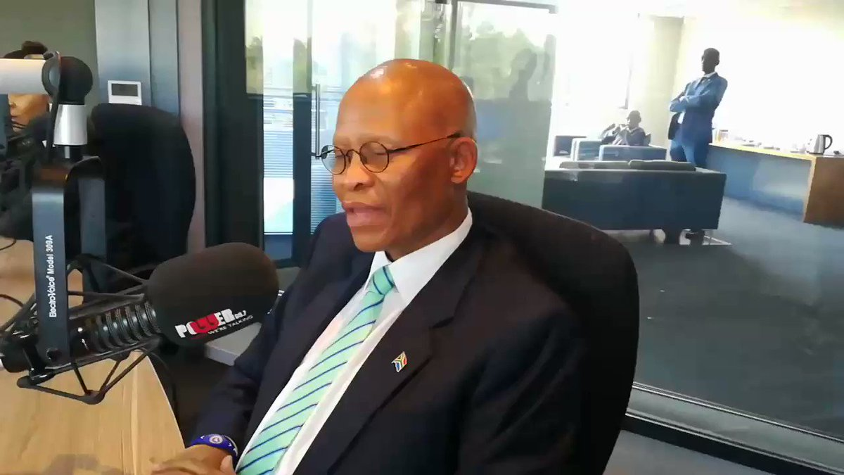 POWER 98.7's photo on Chief Justice