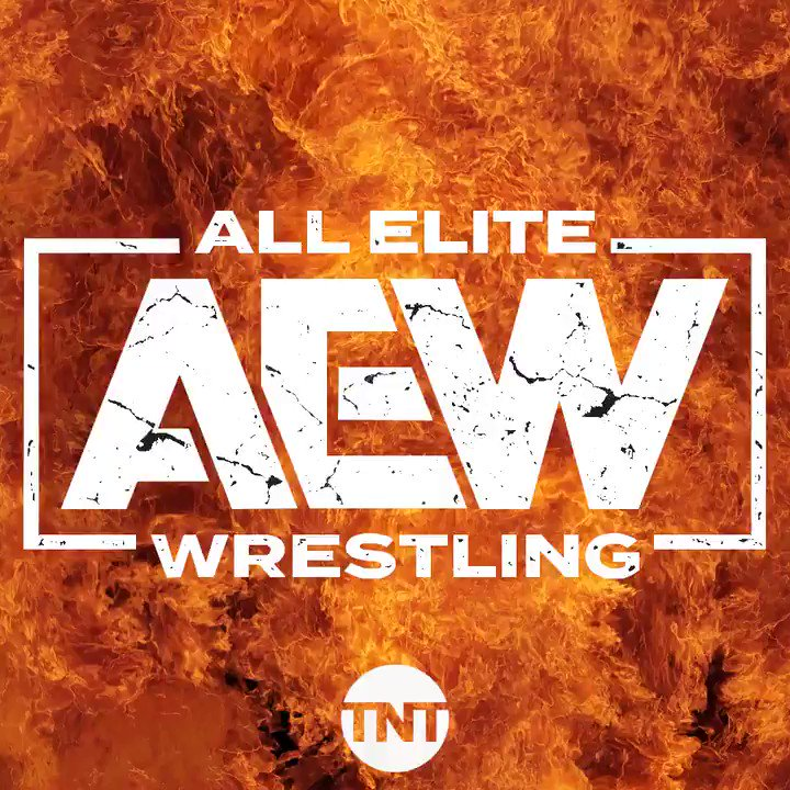 Image result for aew tnt