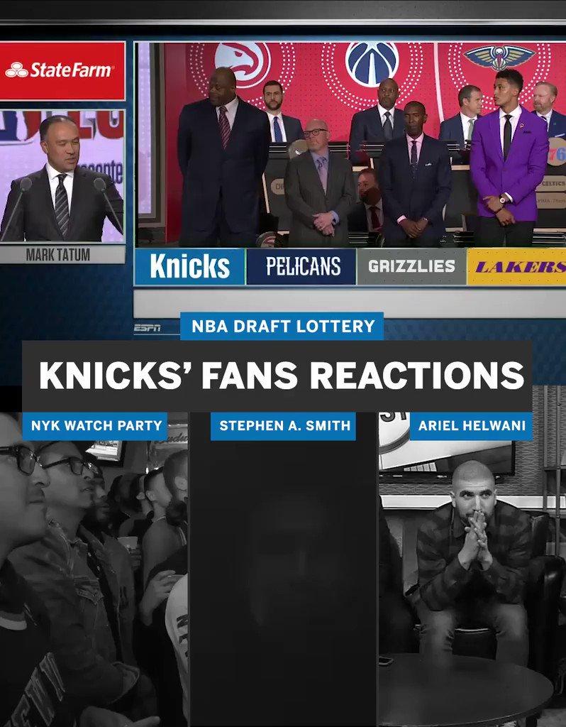 ESPN's photo on Knicks