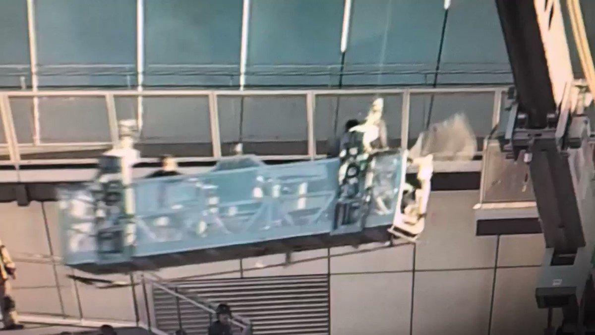 Jason Hackett's photo on Devon Tower