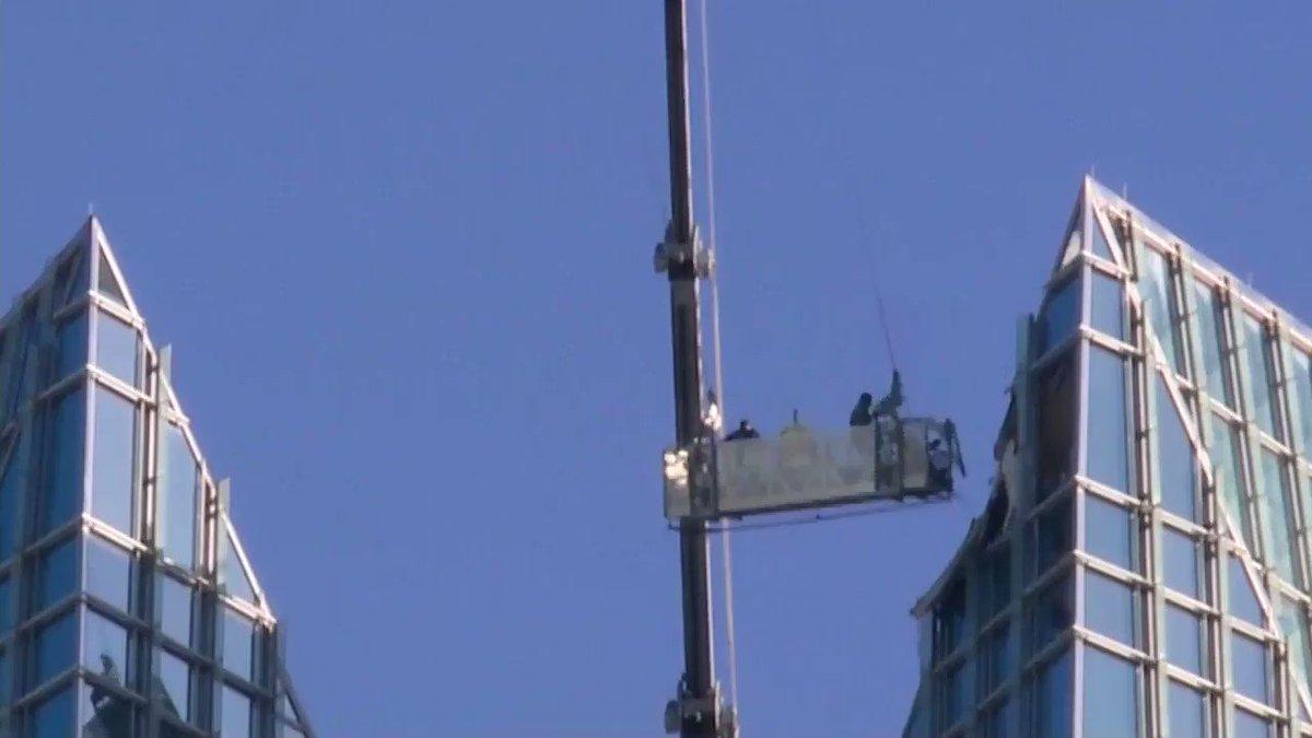 Scott McGrew's photo on Devon Tower
