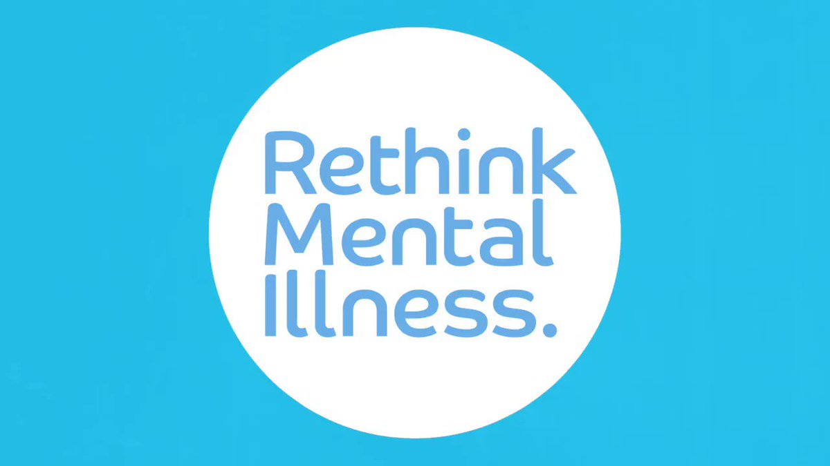 When people are seriously ill, it's important for their recovery that they are treated close to home.   With @rcpsych we're launching our new #InSightInMind campaign today which calls for an end to inappropriate out of area treatment.  Read more here > https://bit.ly/2VnNqLR