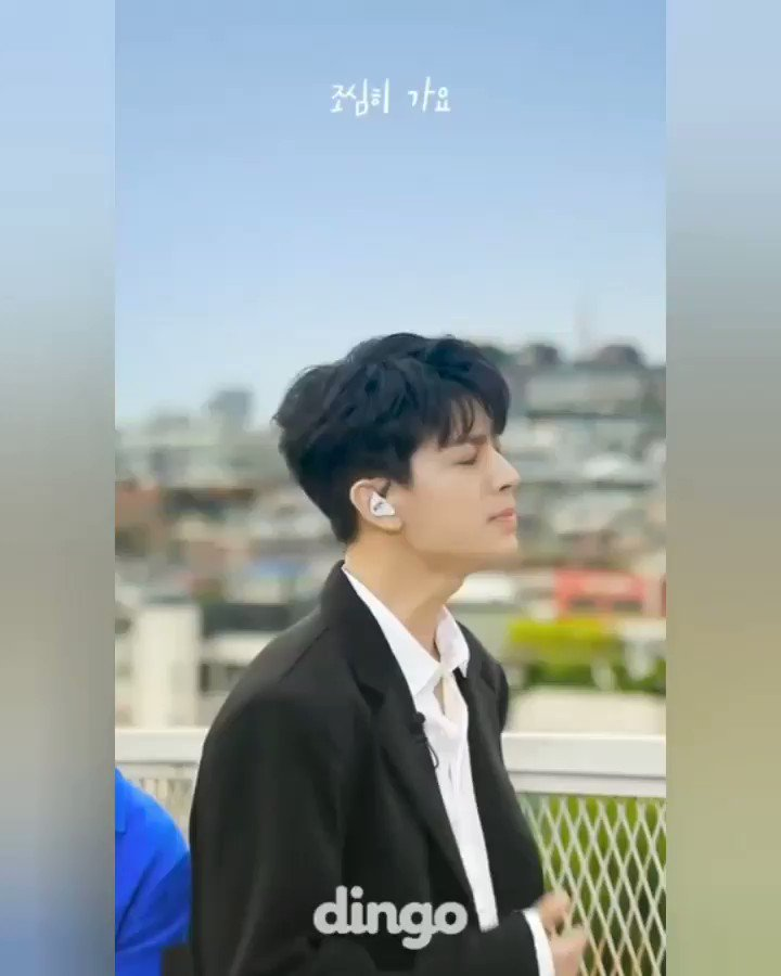 Yunhyeong's voice blessed my ears  iKON #iKON #YGFAMILY #Yunhyeong @ygent_official