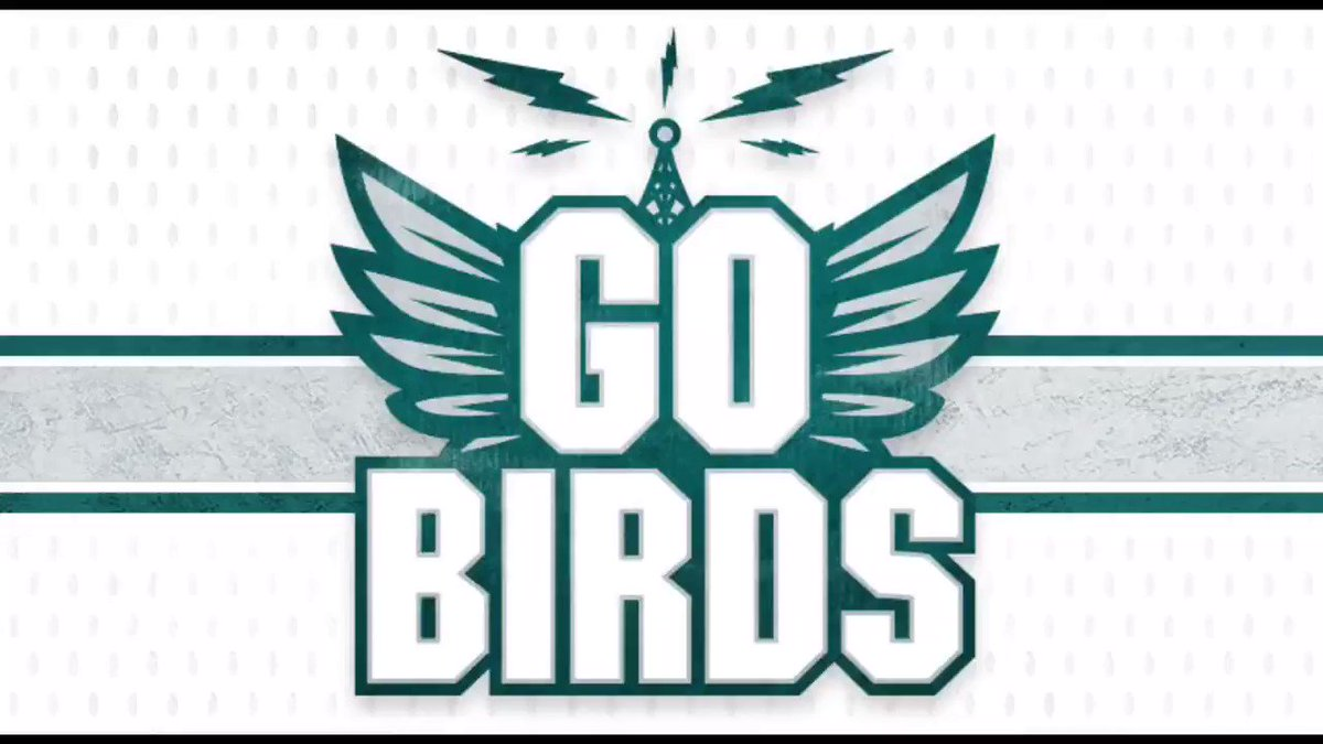 Go Birds Pod's photo on Joe Douglas