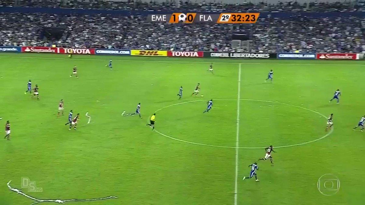 CONMEBOL Libertadores's photo on Mengão