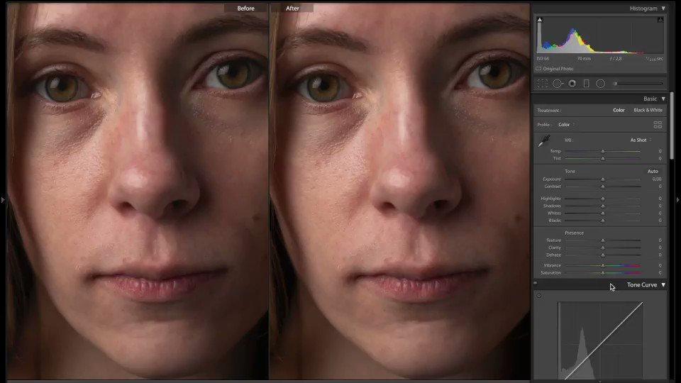 производители ускорение обработки фото с помощью лайтрума рос замкнутым стеснительным
