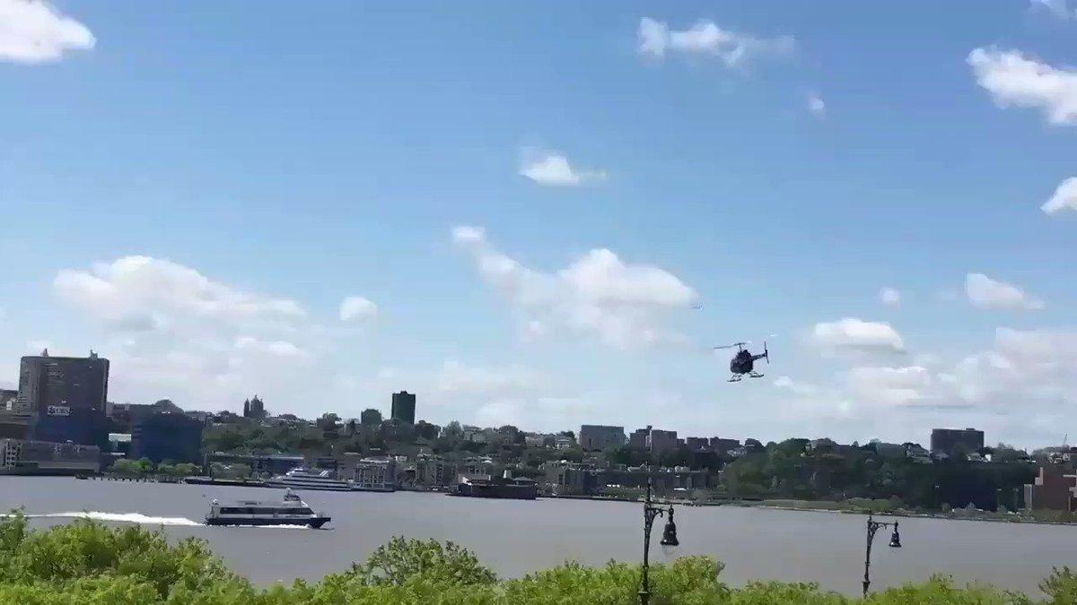 Joel Fischer's photo on Hudson River