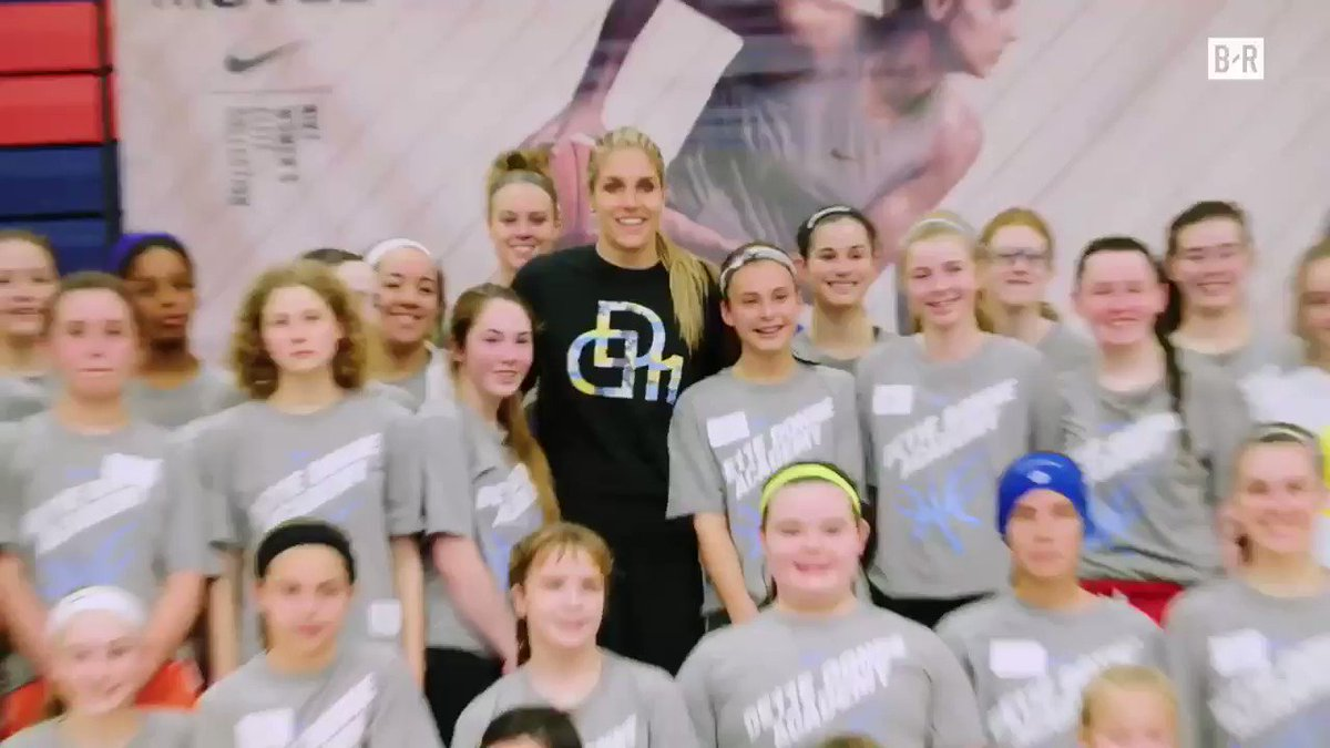 Take it there with Taylor Rooks Ep 6: Elena @De11eDonne. For the WNBA to suceeed the way it deserves...it also has to be given the attention and backing it deserves. Elena discussed that and so much more. Happy I got to help share her experiences  Full EP: https://youtu.be/OAmYSFyXoZE