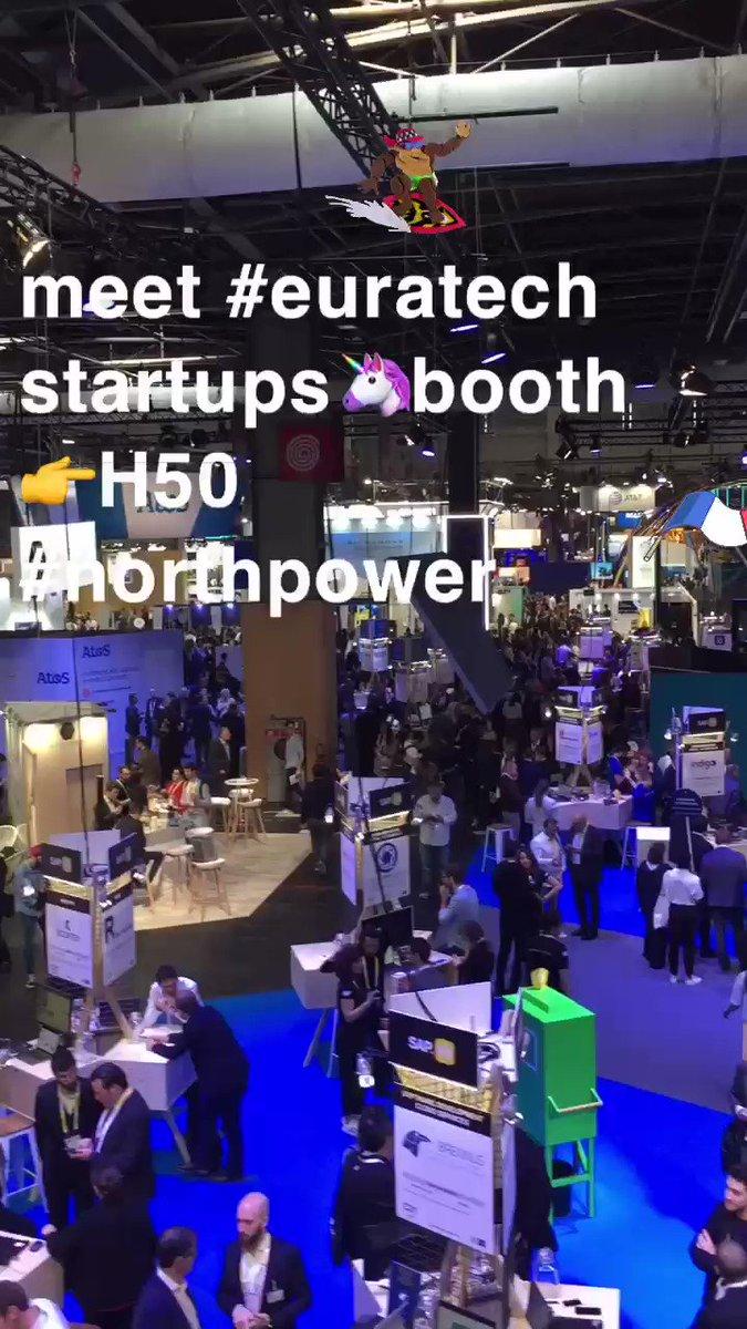 👩💻Day1 @ViVaTech  👁business révolution  👌 #Innovations #startups   #VivaTechnology #IoT #smartcity #Fintech #Energy #VR