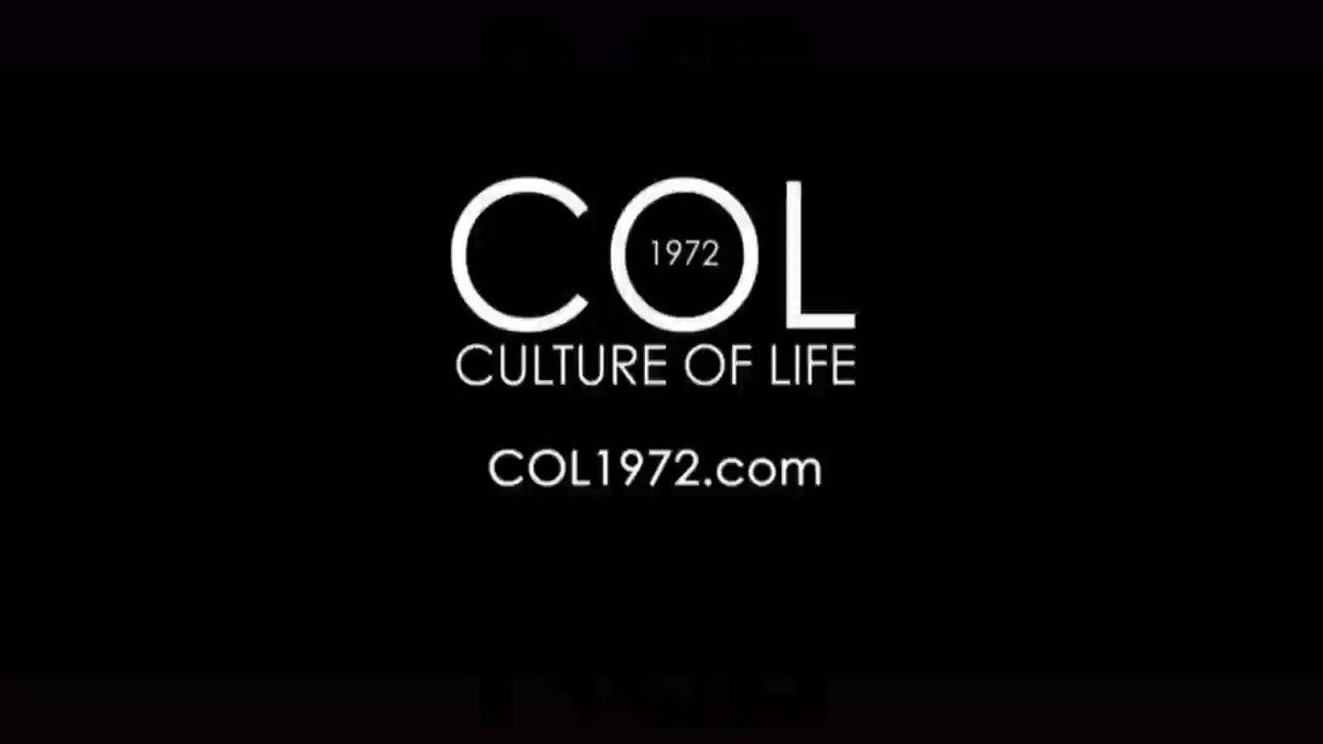 AND JUST LIKE THAT...  A #PROLIFE #FASHION COMPANY.  #NotSureIf @COL1972official #CultureOfLife