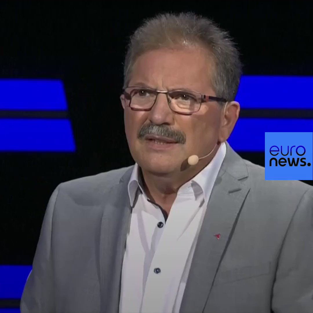 #EUelections2019| The people who live in Europe, they are the ones that we need to be addressing and looking after. But what have we been doing? We have been cutting their pensions... This is what Nico Cué had to say on the topic of the European Union. #TellEurope