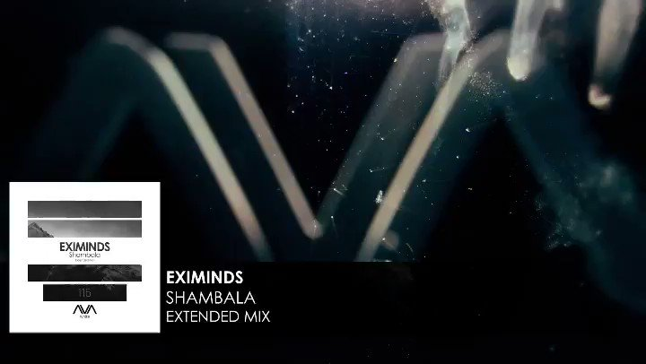 "Eximinds gives us the sensation of ""Shambala"" in a powerful new track on AVA White! 💥 Out Now ➤ http://ava.choons.at/shambala    @Eximinds #avawhite #avarecordings #trance #trancefamily"