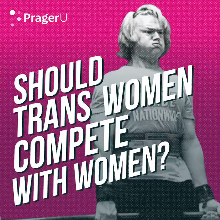 Image for the Tweet beginning: Transgender women (biological men who