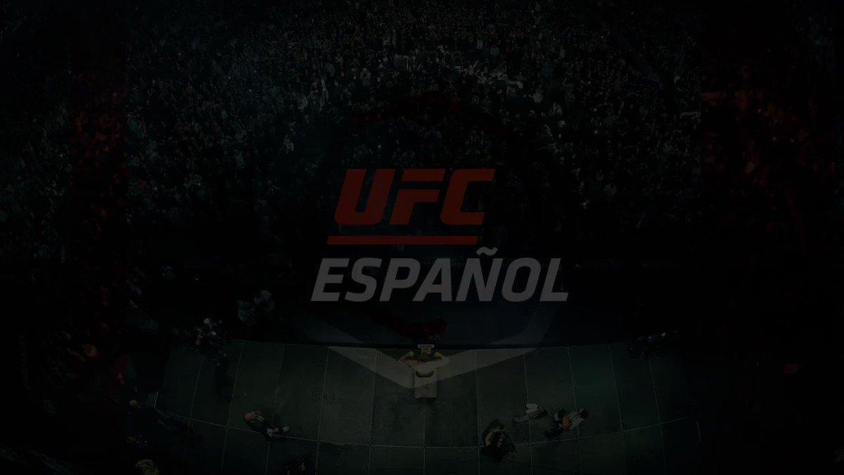¡Viene a pelear! Sin importar el rival, @VicenteLuqueMMA está determinado a vencer  En #UFCRochester este sábado 18 de mayo 🇨🇱 🔥 🇨🇱 🔥