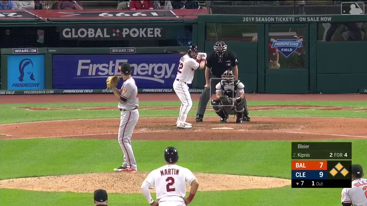 The Baltimore Orioles infield made one of the most embarrassing plays in baseball history