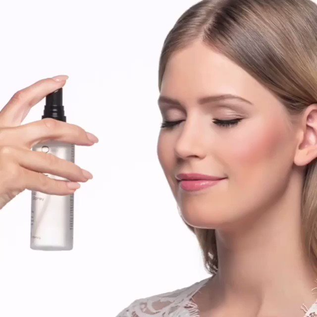 Look fresh all day long. Our 3 in 1 fixing spray goes on and provides all-day coverage for a super long lasting look that day you need it most: your wedding day! ⠀⠀⠀⠀⠀⠀⠀⠀ #artdecocosmetics #weddingmakeup #weddingstyle