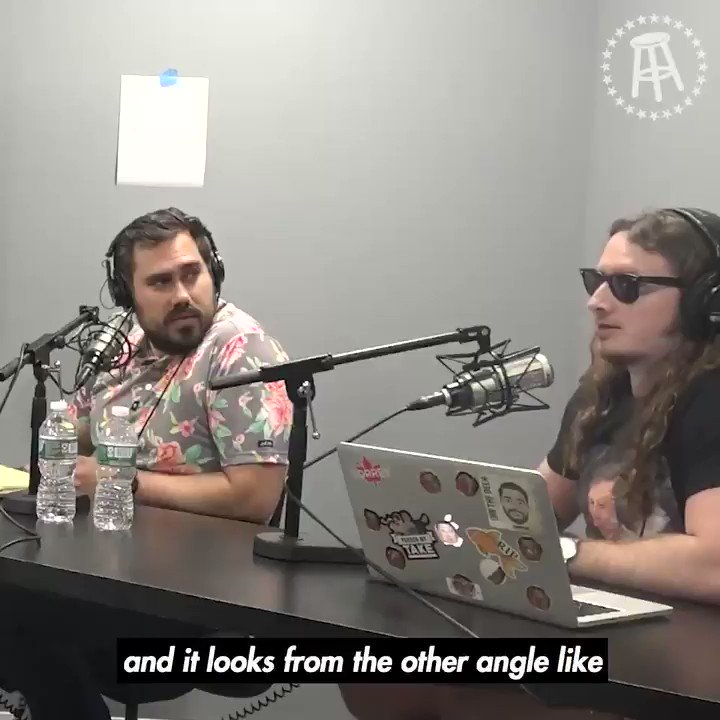 Pardon My Take 5-17   -Great interview with Matt Barnes  -Fun Warriors are back  -Suck it Brandly Chambeeny  -Fyre Fest Of The Week  -I got sneezed on  -A dumb debate - On/In Long Island -FAQ's/GoT predictions   Brought that Friday Energy. Download —> https://itunes.apple.com/us/podcast/pardon-my-take/id1089022756?mt=2#episodeGuid=1635160…