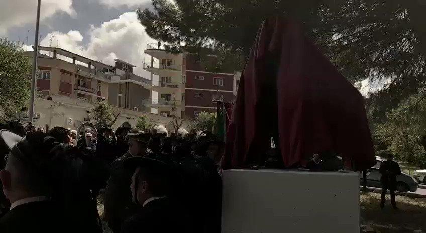 #Matera2019 67° Raduno dei #Bersaglieri  Inaugura...