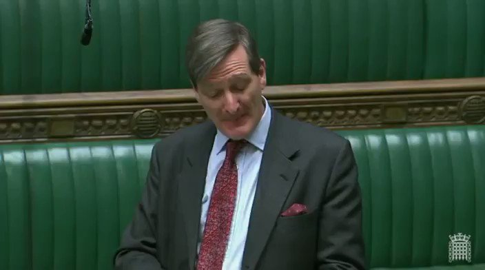 MUST WATCH: The former Attorney General Dominic Grieve QC MP addresses the critics of the @APPGBritMuslims definition of Islamophobia. #IslamophobiaDefined