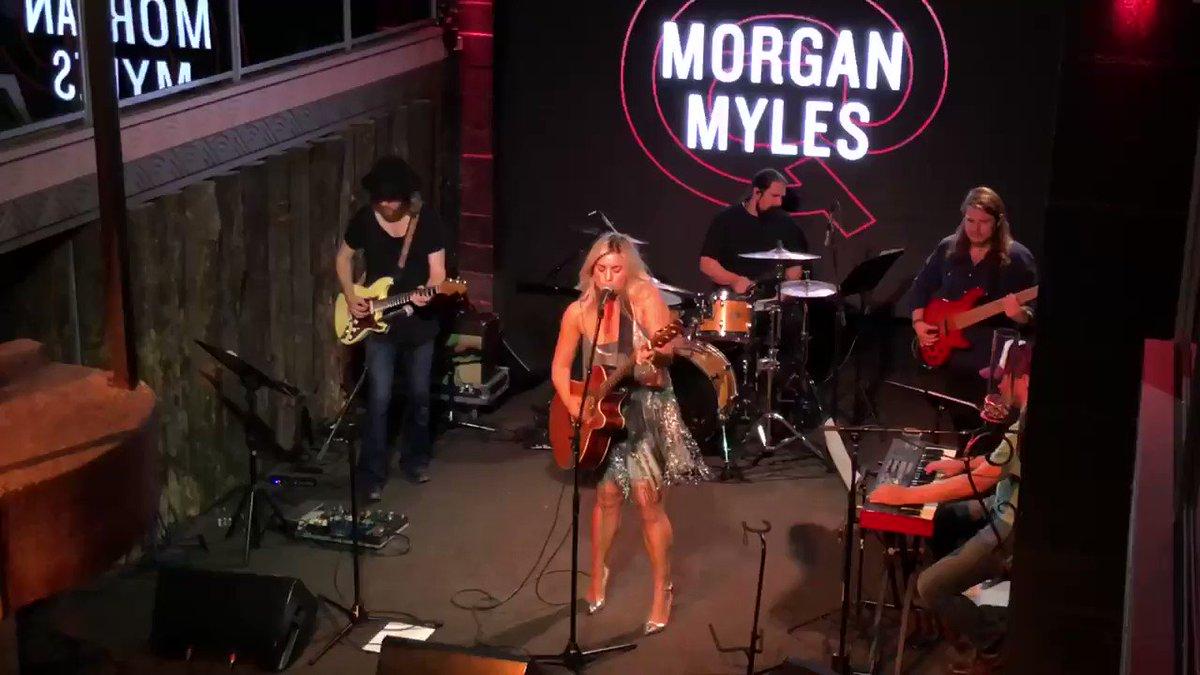 Morgan Myles's photo on #newmusicfriday
