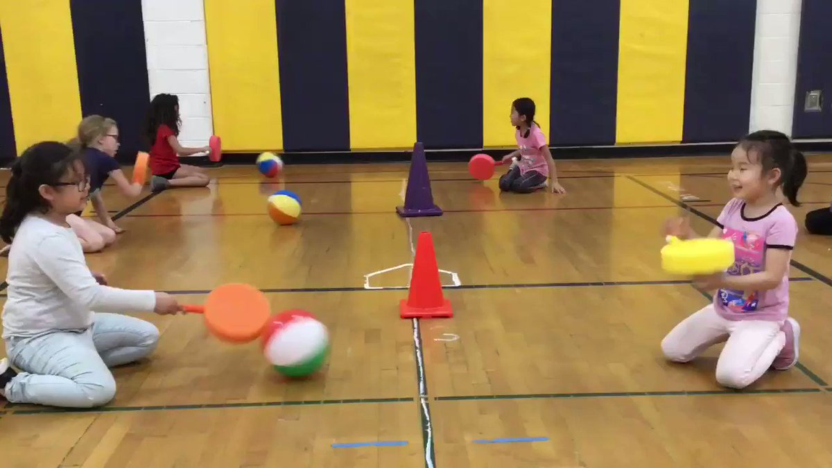 Love this adaptation I got from <a target='_blank' href='http://twitter.com/CoachPuzzPE_Lax'>@CoachPuzzPE_Lax</a> striking skills for younger S's. <a target='_blank' href='http://search.twitter.com/search?q=HfbTweets'><a target='_blank' href='https://twitter.com/hashtag/HfbTweets?src=hash'>#HfbTweets</a></a> <a target='_blank' href='http://search.twitter.com/search?q=APSisAwesome'><a target='_blank' href='https://twitter.com/hashtag/APSisAwesome?src=hash'>#APSisAwesome</a></a>  <a target='_blank' href='http://search.twitter.com/search?q=HFBFirstGrade'><a target='_blank' href='https://twitter.com/hashtag/HFBFirstGrade?src=hash'>#HFBFirstGrade</a></a> <a target='_blank' href='https://t.co/Cg95hOmj4p'>https://t.co/Cg95hOmj4p</a>