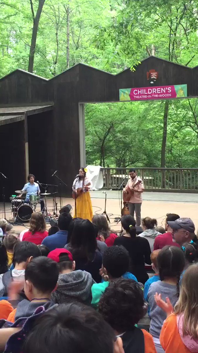 We had so much fun at <a target='_blank' href='http://twitter.com/Wolf_Trap_NPS'>@Wolf_Trap_NPS</a> Children's Theatre-in-the-Woods. <a target='_blank' href='http://twitter.com/soniadlsv'>@soniadlsv</a> put on a wonderful performance! <a target='_blank' href='http://search.twitter.com/search?q=HFBTweets'><a target='_blank' href='https://twitter.com/hashtag/HFBTweets?src=hash'>#HFBTweets</a></a> <a target='_blank' href='http://search.twitter.com/search?q=APSisAwesome'><a target='_blank' href='https://twitter.com/hashtag/APSisAwesome?src=hash'>#APSisAwesome</a></a> <a target='_blank' href='http://twitter.com/HFBAllStars'>@HFBAllStars</a> <a target='_blank' href='http://twitter.com/APS_EarlyChild'>@APS_EarlyChild</a> <a target='_blank' href='https://t.co/n5EowytLxg'>https://t.co/n5EowytLxg</a>